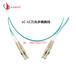 西蒙光纤跳线西蒙OM3光纤跳线西蒙光纤跳线SC-SC西蒙千兆光纤跳线