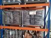 江西九江轻型货架可折叠可拆卸式家用仓库置物货架厂家