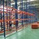 贛州直銷橫梁式貨架訂做重型超市貨架隔板帶掛鉤式食品貨架廠家