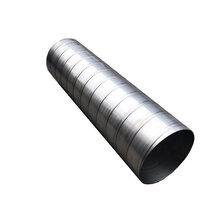 江大不锈钢油烟罩焊接风管白铁皮加工工业送排风通风管排风管排烟管