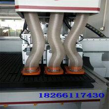 机械配套钢丝吸尘排风增强软管德信厂家」推荐图片