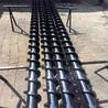 方钢螺旋杆排屑机螺旋杆绞龙螺旋簧螺旋叶片螺旋排屑机