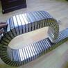 矩形金屬管