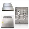 高精度鋼板防護罩不銹鋼板導軌防護罩鈑金防護罩