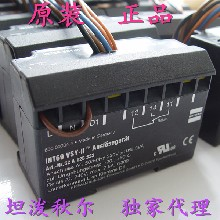KRIWAN总代理INT69VSY-II52A125S33保护器价格图片
