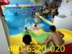 金色太阳儿童水上乐园全年可运营效益可观