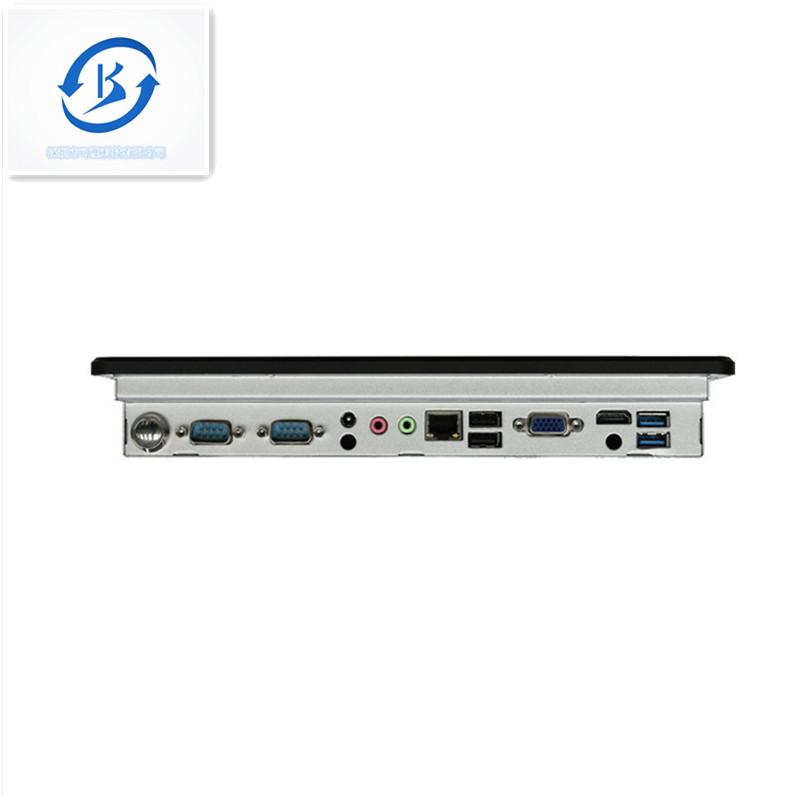工业平板电脑 华普信工控机软通动力希望针对汽车电子机械铸造等行业