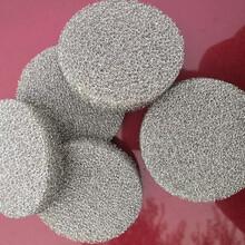 多孔泡沫鎳網消音吸振緩沖電磁屏蔽泡沫鎳圖片