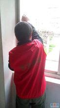 西安北郊玻璃清洗,玻璃墙、门头清洗