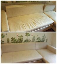靠谱沙发清洗售后保障,沙发护理