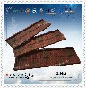 上海屋面金属瓦寿命长不掉色
