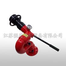 PS系列手动消防水炮、陕西强盾消防专业生产厂家