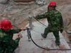 廣東汕頭出售開礦用的劈裂機-歡迎致電