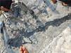 廣東江門出售液壓石頭分裂機-當地經銷商