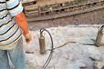 小型石头钻孔机-青海海南