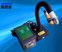 苏州爱德宝离子风蛇SL-080A配套电源一拖二式