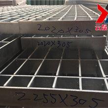 平台隧道不锈钢格栅板A镇江不锈钢格栅板A防滑格栅板