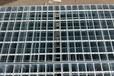 鍍鋅溝蓋板_鋼格柵防火溝蓋板_熱浸鍍鋅溝蓋板報價