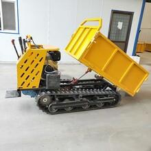 济南1吨履带运输车生产图片
