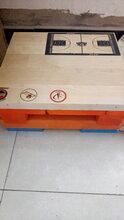 塑胶跑道篮球场幼儿园跑道实木地板