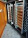 油烟净化器10000风量厂家直销广西油烟空气净化器高效餐饮厨房高低压油烟处理设备