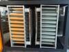无烟炒菜商用环保油烟净化器8000m3/h厨房烟气处理饭店烟气净化