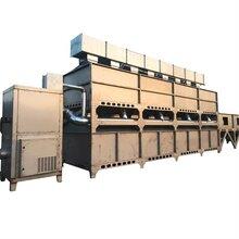 江苏催化燃烧设备工业废气处理设备生产厂家