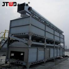 催化燃烧技术应用废气处理图片