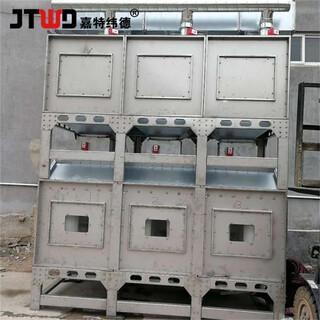 嘉特纬德厂家定制喷漆行业废气处理设备RCO催化燃烧设备图片4