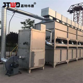 嘉特纬德厂家定制喷漆行业废气处理设备RCO催化燃烧设备图片3