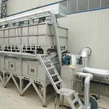 山东德州印刷专用废气处理设备催化燃烧设备