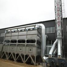 废气治理环保设备催化燃烧设备RCO催化燃烧设备图片