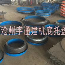 水泥制品模具订制-供应DN300-3600管模具沧州宇通图片