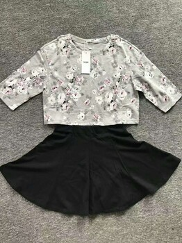 17款森马女针织套装,单款两色,配色配码打包,一包150套,价格便宜