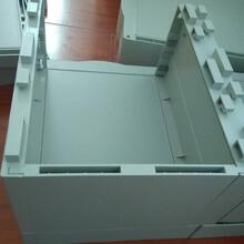 深圳爆款塑料更衣柜文件矮柜十二門更衣柜浴室abs儲物柜家用鞋柜生產廠家圖片