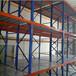 江西贛州中型倉儲貨架安裝超市展示架、倉庫貨架廠家