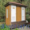 四川成都移动环保厕所直销景区、市政、街道移动厕所生产厂家