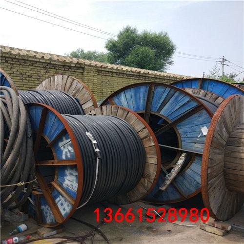 查看*安义县95电缆线回收**多少钱一台
