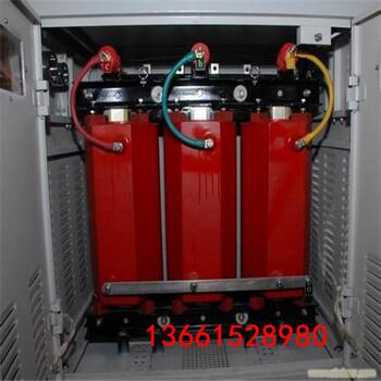 南阳市箱式变压器回收求购