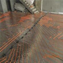电地暖系统加热地板地热安装家用碳纤维发热线
