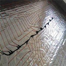 碳纤维电地暖发热线系统家用地板地热电缆