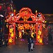 供应西北夜景亮化-节庆LED造型灯-节日花灯-亮化工程-春节亮化通道