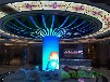 重庆内树形LED屏艺术展示大元创意