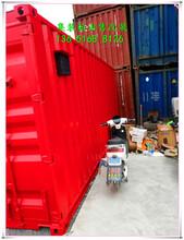 上海二手集裝箱圖片