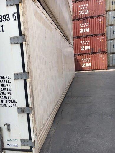 定制海運集裝箱品牌,海運集裝箱物流
