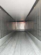 上海冷冻集装箱租赁欢迎咨询图片