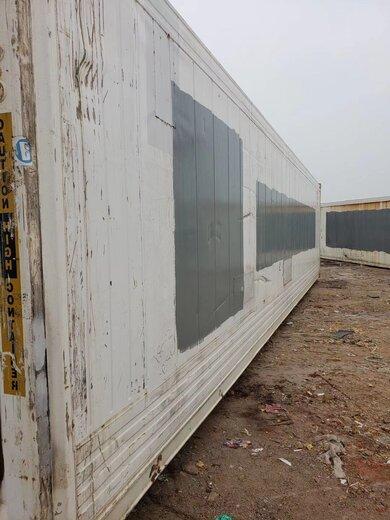 徐州旧冷藏集装箱租赁价格