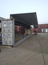 杭州住人集装箱租赁长期供应,集装箱销售改装图片