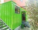 集装箱改装房子图片