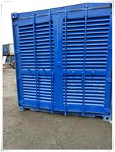 北京大型设备集装箱运输图片